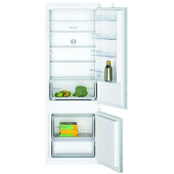 Kombinirani hladnjak ugradbeni Bosch KIV87NSF0