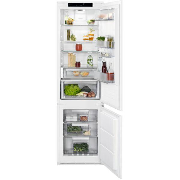 Kombinirani hladnjak ugradbeni Electrolux LNS9TE19S No Frost