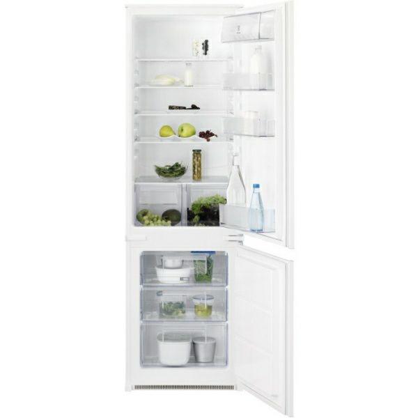 Kombinirani hladnjak ugradbeni Electrolux LNT2LF18S ColdSense