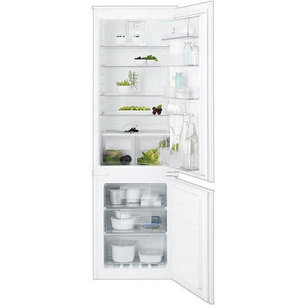 Kombinirani hladnjak ugradbeni Electrolux ENT6TF18S TwinTech No Frost