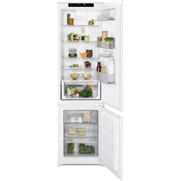 Kombinirani hladnjak ugradbeni Electrolux LNS8FF19S MultiSpace