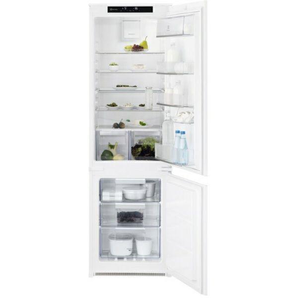 Kombinirani hladnjak ugradbeni Electrolux LNT7TF18S TwinTech NoFrost