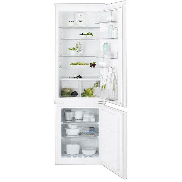 Kombinirani hladnjak ugradbeni Electrolux ENT6TE18S TwinTech No Frost