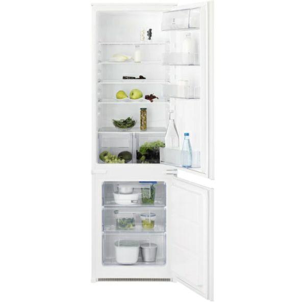 Kombinirani hladnjak ugradbeni Electrolux KNT2LF18S ColdSense