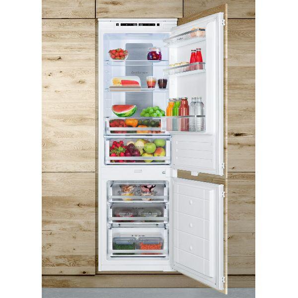Kombinirani hladnjak ugradbeni Hansa BK3235.4DFOM Total NoFrost