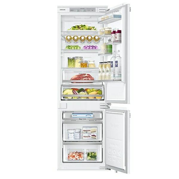 Kombinirani hladnjak ugradbeni Samsung BRB260176WW/EF