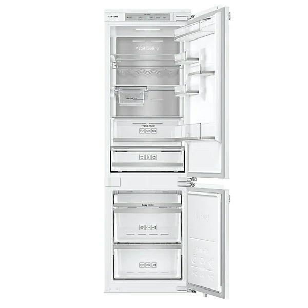 Kombinirani hladnjak ugradbeni Samsung BRB260187WW/EF