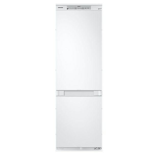 Kombinirani hladnjak ugradbeni Samsung BRB260000WW/EF