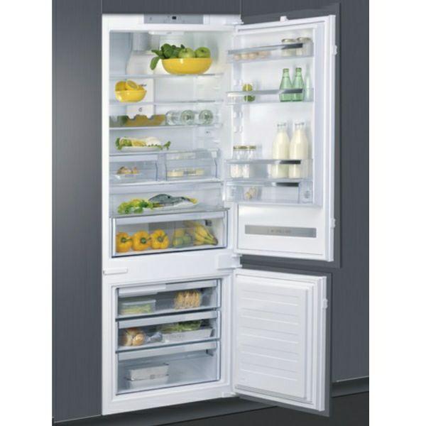 Kombinirani hladnjak ugradbeni Whirlpool SP40 802 EU 70cm