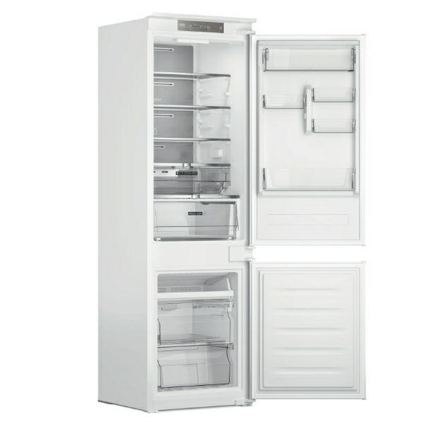 Kombinirani hladnjak ugradbeni Whirlpool WHC18 T341 NoFrost