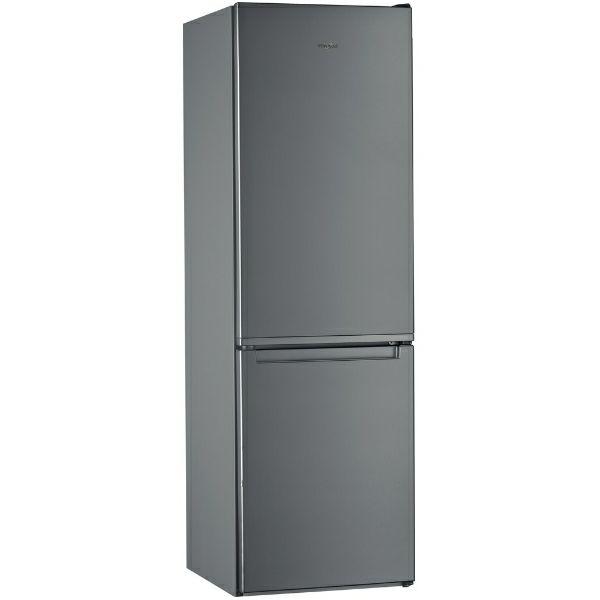 Kombinirani hladnjak Whirlpool W5 811E OX 1