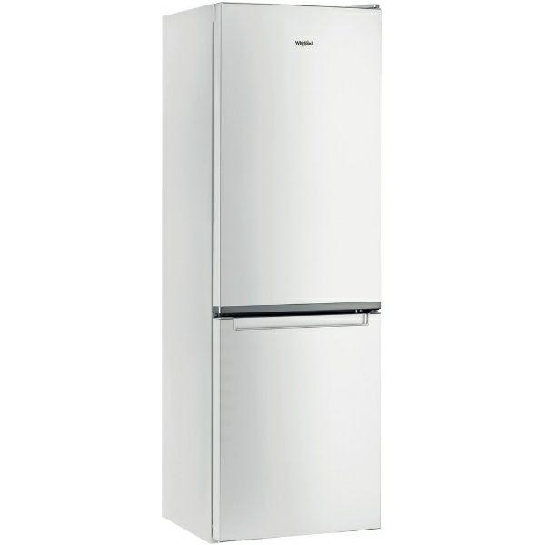 Kombinirani hladnjak Whirlpool W5 811E W 1