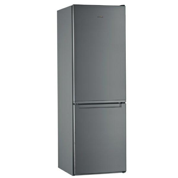 Kombinirani hladnjak Whirlpool W5 821E OX 2