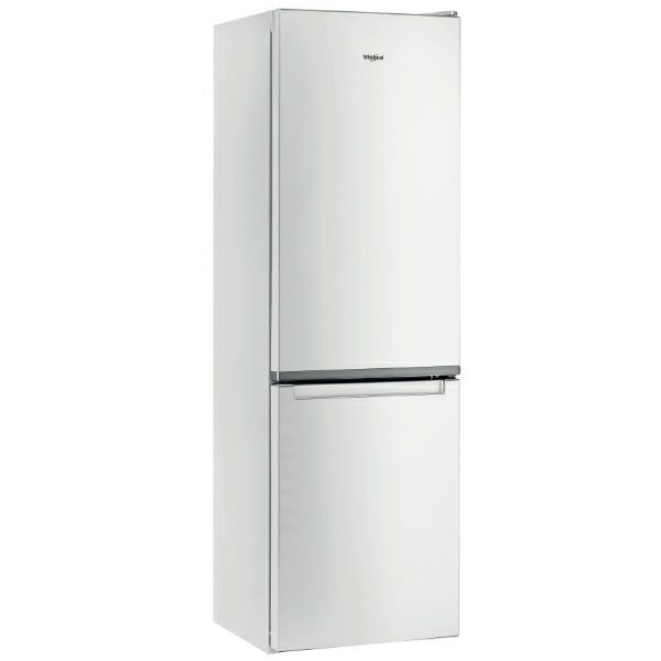 Kombinirani hladnjak Whirlpool W5 821E W 2