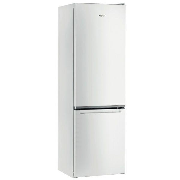 Kombinirani hladnjak Whirlpool W5 911E W 1