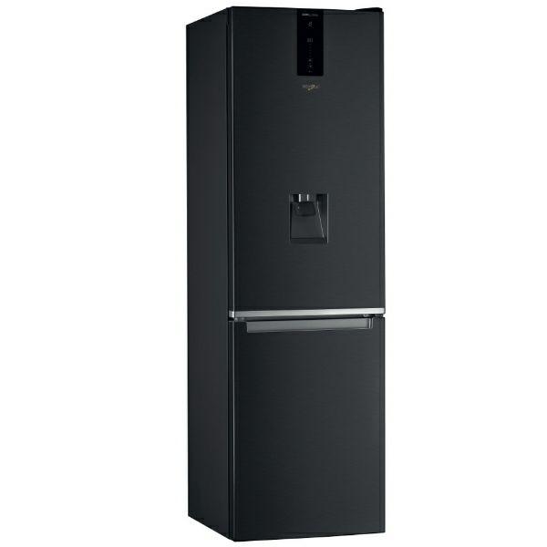 Kombinirani hladnjak Whirlpool W7 921O K AQUA