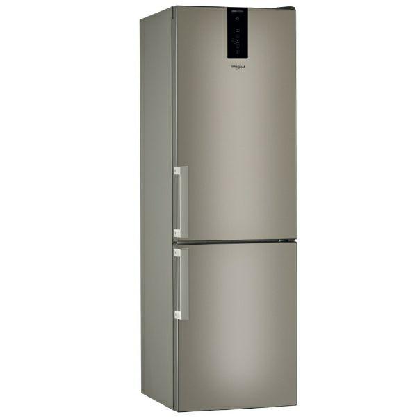 Kombinirani hladnjak Whirlpool W9 931D B H NoFrost
