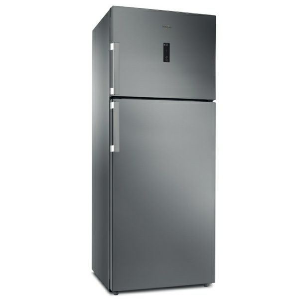 Kombinirani hladnjak Whirlpool WT70E 831 X
