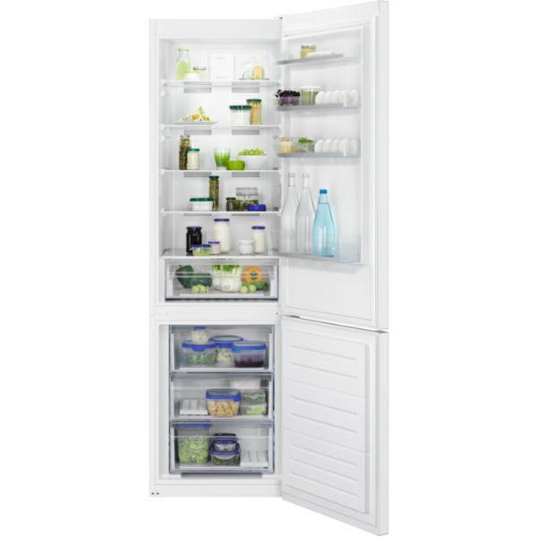 Kombinirani hladnjak Zanussi ZNME36FW0 TwinTech No Frost