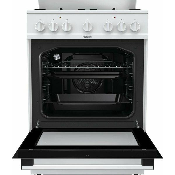 Kombinirani štednjak Gorenje K6241WD