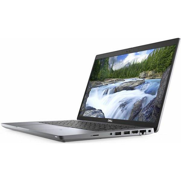 Latitude 5420, 14/FHD/i5-1135G7/8GB/S256GB/INT/W10Pro/GRY/3Y