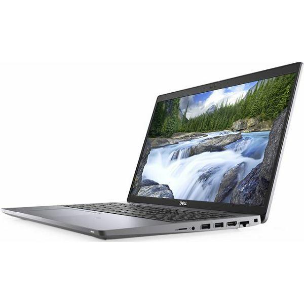 Latitude 5520, 15,6/FHD/i7-1165G7/16GB/S512GB/INT/W10Pro/GRY
