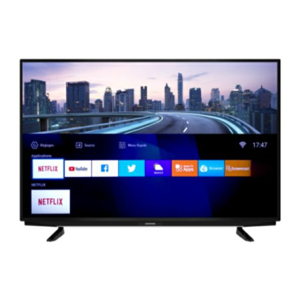 LED televizor Grundig 43GEU7900B