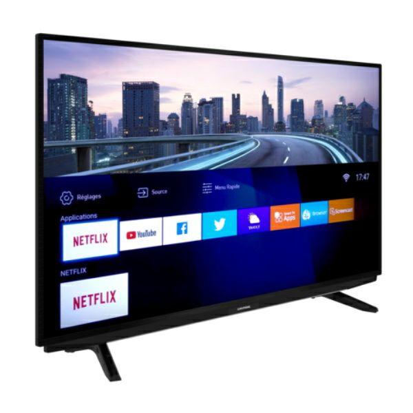 LED televizor Grundig 55GEU7900B