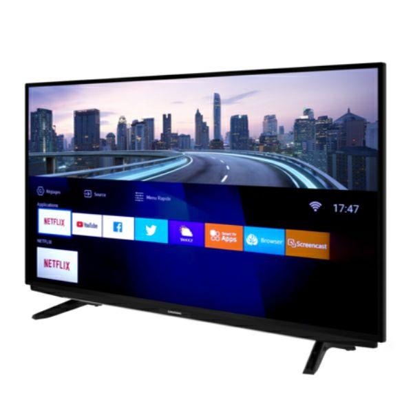 LED televizor Grundig 65GEU7900B