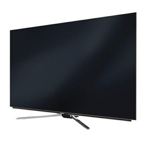 LED televizor Grundig 65VLO9890BP