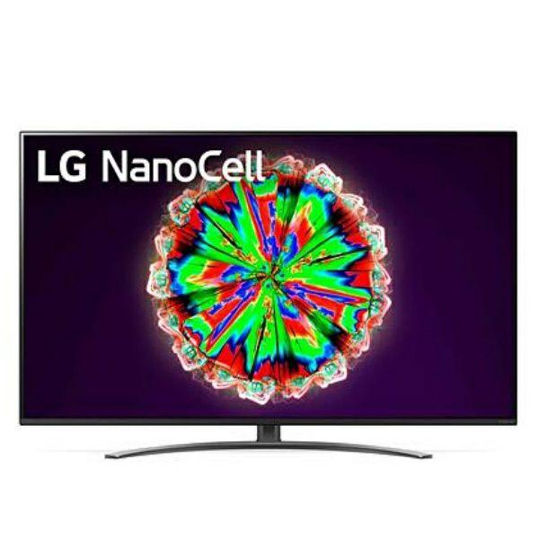 LED televizor LG 49NANO813NA NanoCell 4K
