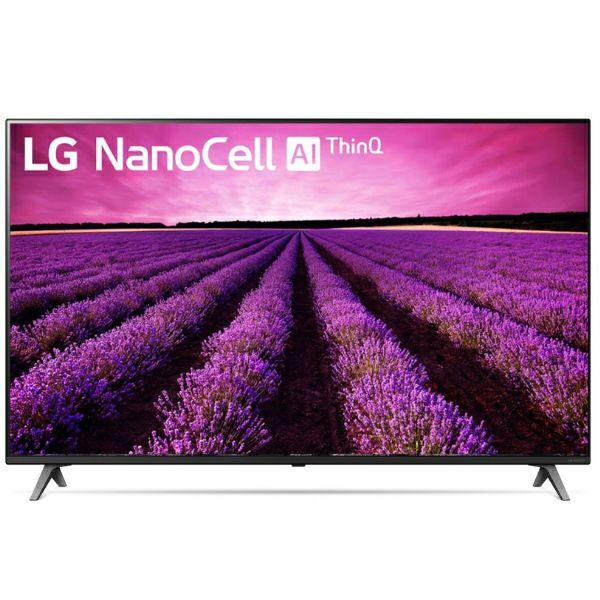 LED televizor LG 49SM8050PLC 4K HDR Smart NanoCell