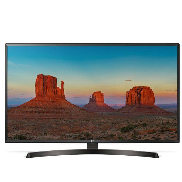 LED televizor LG 49UK6470PLC  UHD