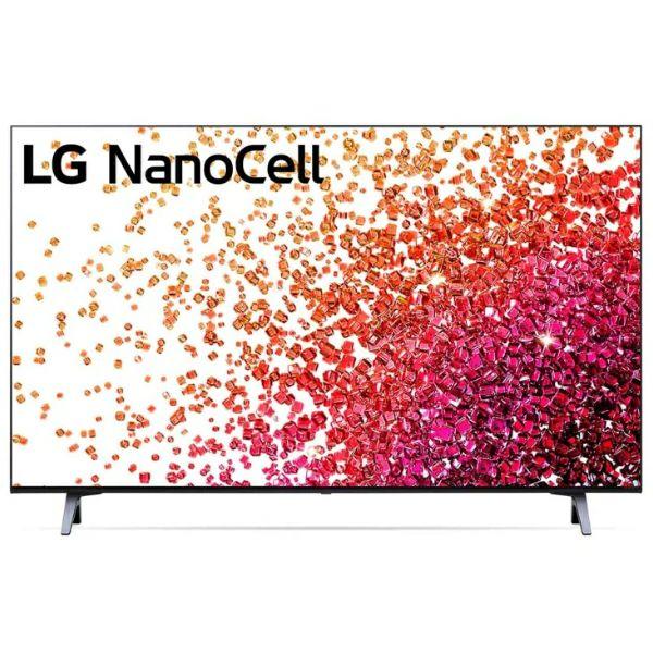 LED televizor LG 55NANO753PA 4K HDR Smart Nano Cell