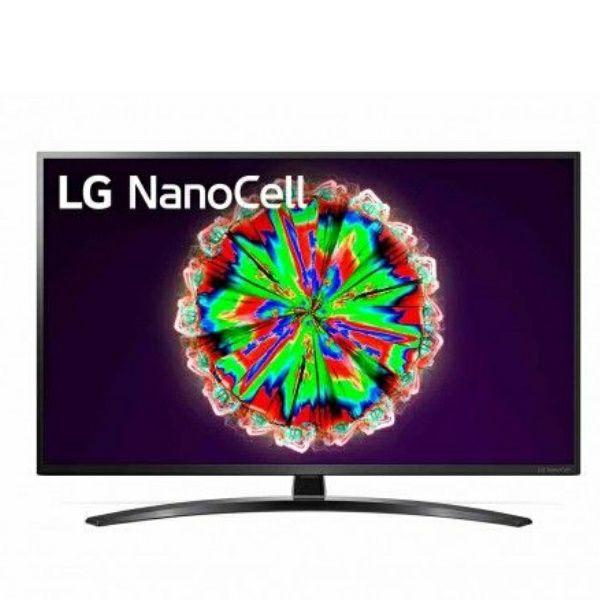 LED televizor LG 55NANO813NA NanoCell 4K