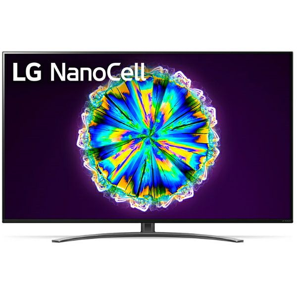 LED televizor LG 55NANO863NA NanoCell 4K