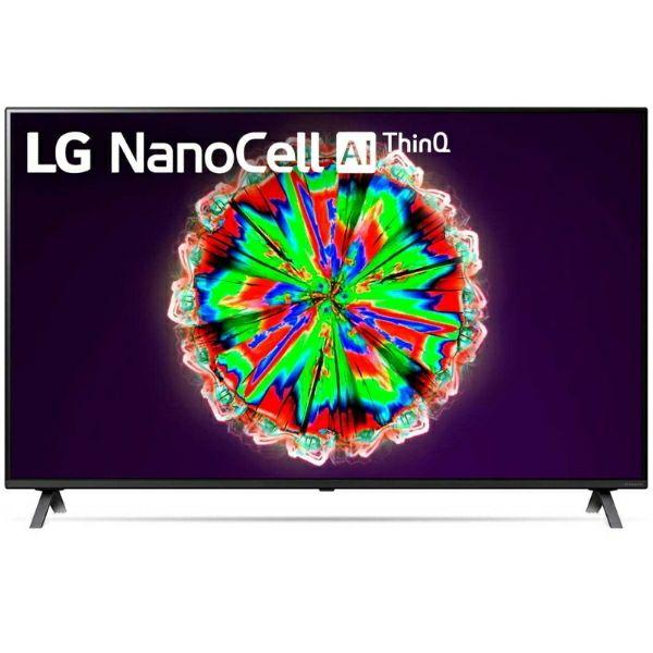 LED televizor LG 65NANO803NA NanoCell 4K