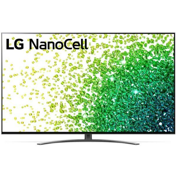 LED televizor LG 65NANO863PA 4K HDR Smart Nano Cell
