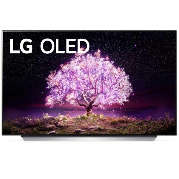 LED televizor LG OLED48C12LA Smart 4K