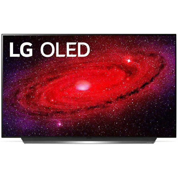 LED televizor LG OLED48CX3LB 4K HDR Smart OLED TV