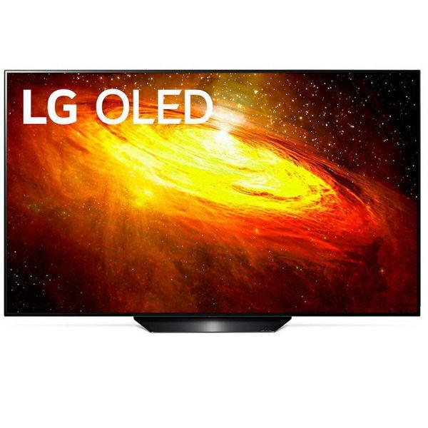 LED televizor LG OLED55BX3LB 4K HDR Smart OLED TV