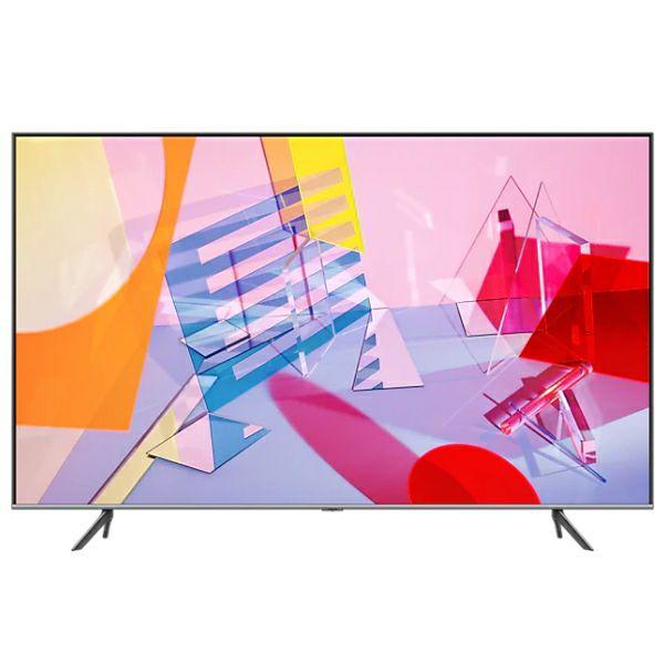 LED televizor Samsung QE50Q65TAUXXH QLED Smart 4K