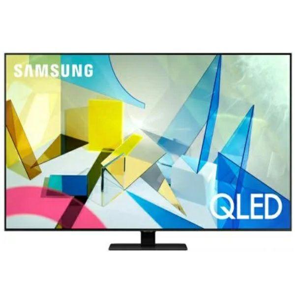 LED televizor Samsung QE50Q80TATXXH QLED Smart 4K TV