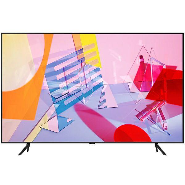 LED televizor Samsung QE75Q60TAUXXH QLED Smart 4K TV