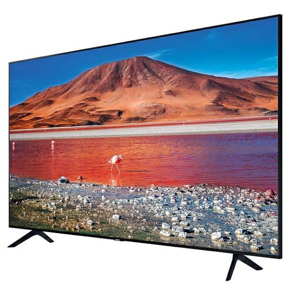 LED televizor Samsung UE55TU7002KXXH Crystal UHD 4K Smart TV