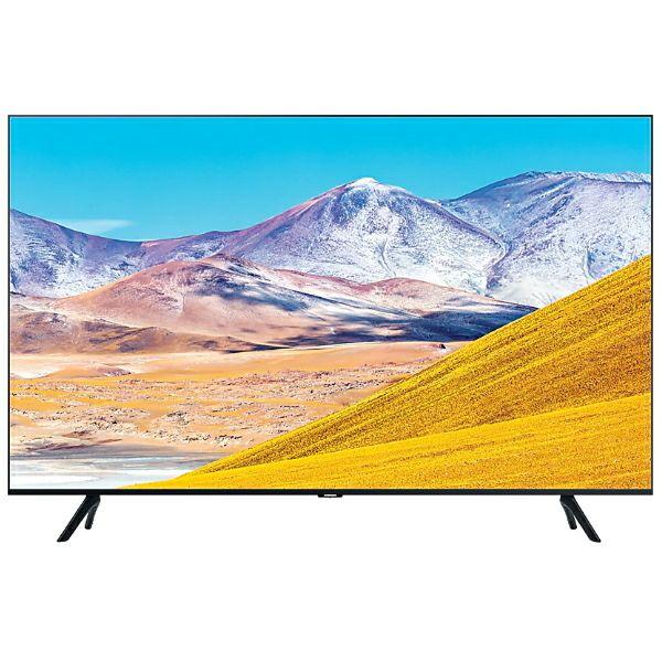 LED televizor Samsung UE55TU8072UXXH Crystal UHD 4K Smart TV