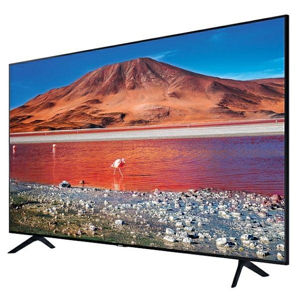 LED televizor Samsung UE65TU7002KXXH Crystal UHD 4K Smart TV