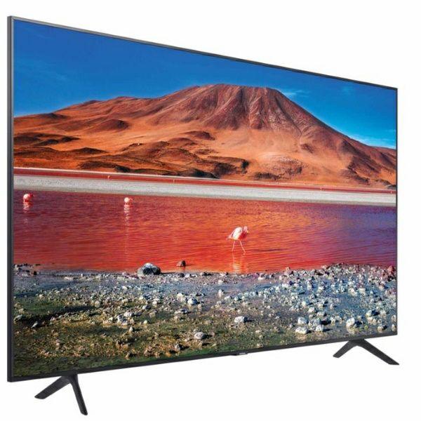 LED televizor Samsung UE65TU7102UXXH Crystal UHD 4K Smart TV