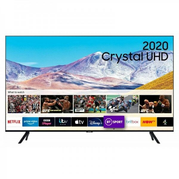 LED televizor Samsung UE82TU8072 Crystal UHD 4K Smart TV
