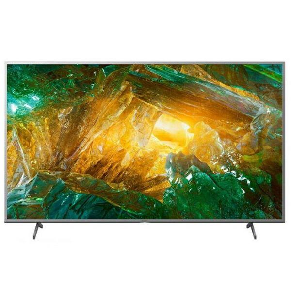 LED televizor Sony KD49XH8077SAEP Android